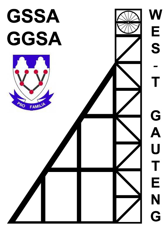 West Gaut Branch Logo