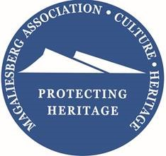 Magaliesberg Association Culture Heritage Logo